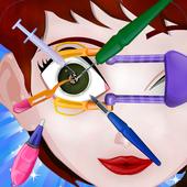 Deni Eye Surgery icon