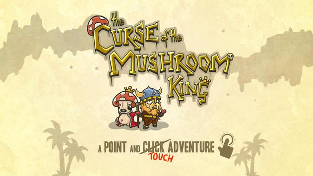 The Curse of the Mushroom King screenshot 5