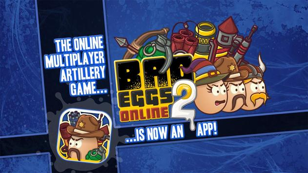 Bad Eggs Online 2 poster