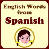 Spelling Doll Spanish English icon