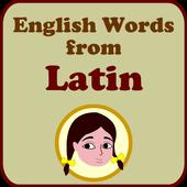 Spelling Doll Latin English icon
