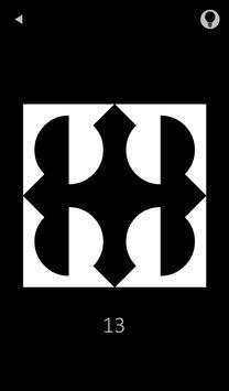 13 Schermata black