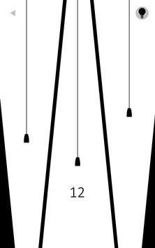 7 Schermata black