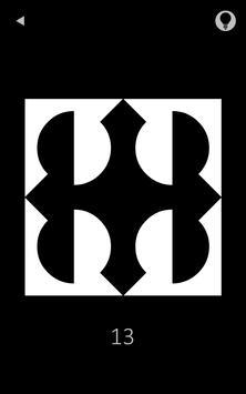8 Schermata black