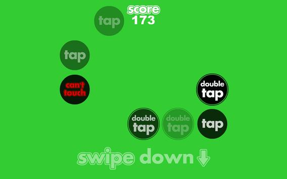 tap tap tap स्क्रीनशॉट 8
