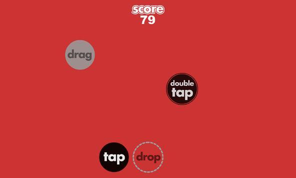 tap tap tap स्क्रीनशॉट 2