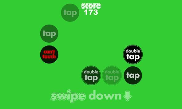 tap tap tap स्क्रीनशॉट 3