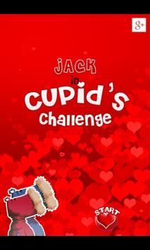 Cupid's Challenge poster