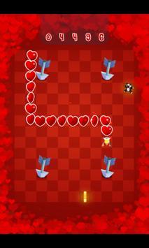 Cupid's Challenge screenshot 2