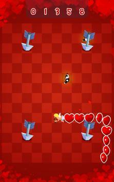 Cupid's Challenge screenshot 5