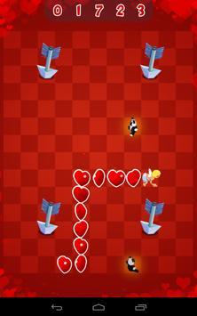 Cupid's Challenge screenshot 8