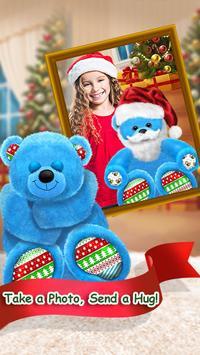 Build A Teddy Bear Send A Hug apk screenshot