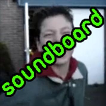 Tom steekt vuurwerk af Sounds poster