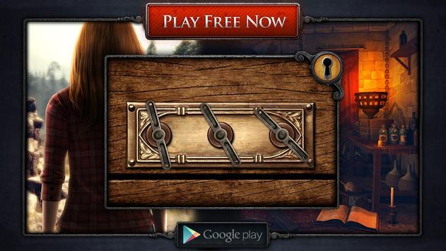 Can you escape: jailbreak screenshot 12