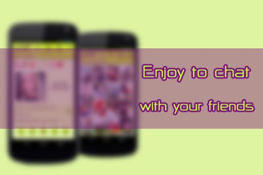 Free Chat Friends Qeep Tips for Android - APK Download