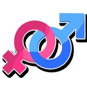 Benefits of SEX icon