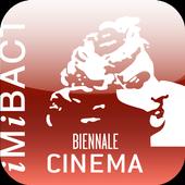 BIENNALE CINEMA icon