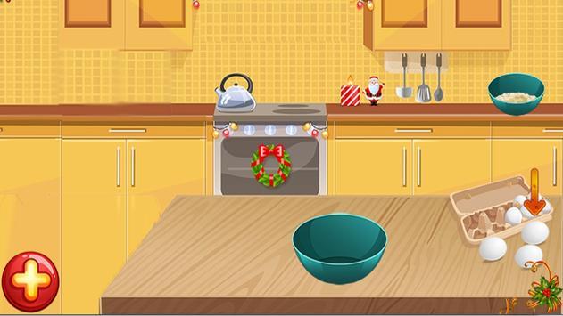 cooking games cake making game apk screenshot