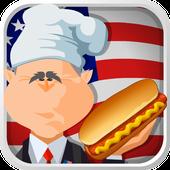 Hot Dog Bush icon