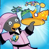 Penguin Diner 2 icon