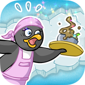 Penguin Diner icon