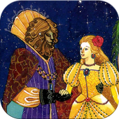 Icona [World Classics] 미녀와 야수
