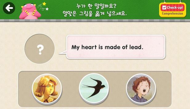 [World Classics] 행복한 왕자 screenshot 4