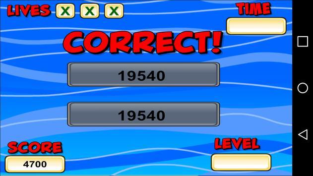 Safe Cracker Memory apk screenshot