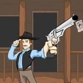 Wild West City Shootout icon