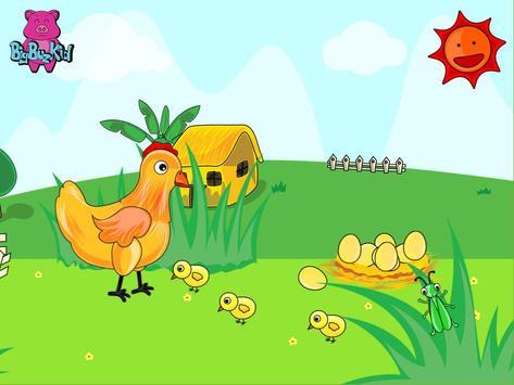 Baby's Garden screenshot 12