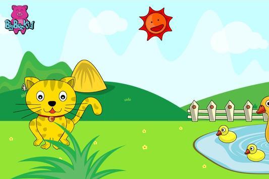 Baby's Garden screenshot 1