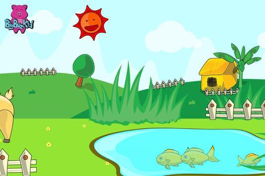 Baby's Garden screenshot 3