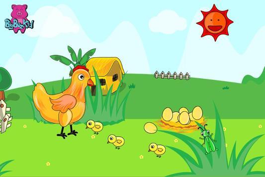 Baby's Garden screenshot 4