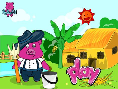Baby's Garden screenshot 5