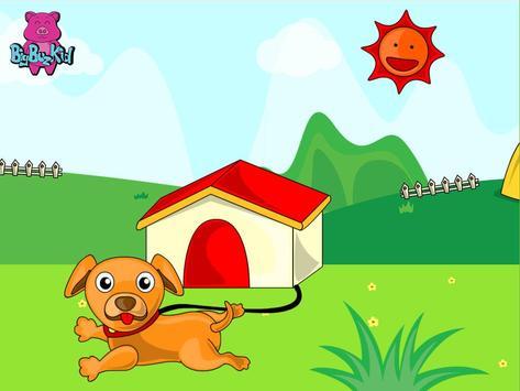 Baby's Garden screenshot 8