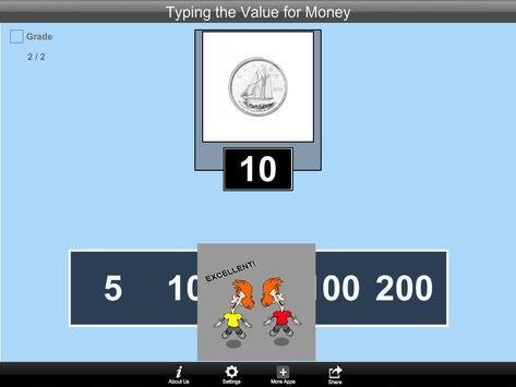 Canadian Typing the Value for Money Lite Version screenshot 3