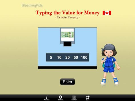 Canadian Typing the Value for Money Lite Version poster