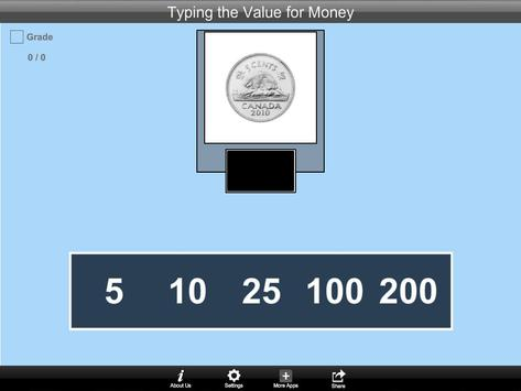 Canadian Typing the Value for Money Lite Version screenshot 2