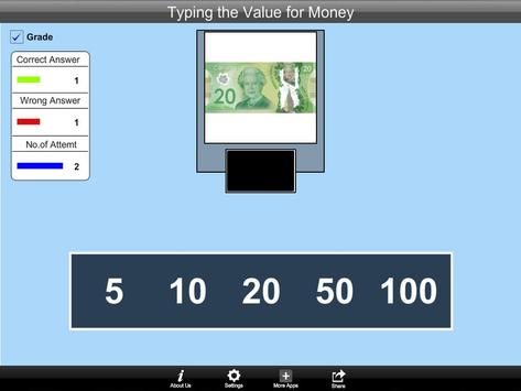 Canadian Typing the Value for Money Lite Version screenshot 4