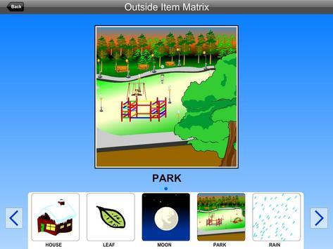 Outside Item Matrix Lite apk screenshot
