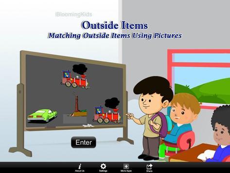 Match Outside Items UPic Lite apk screenshot