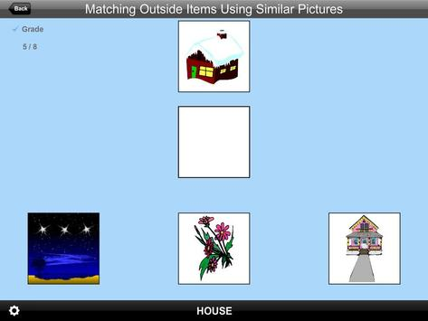 Match Outside ItemsSimPic Lite apk screenshot