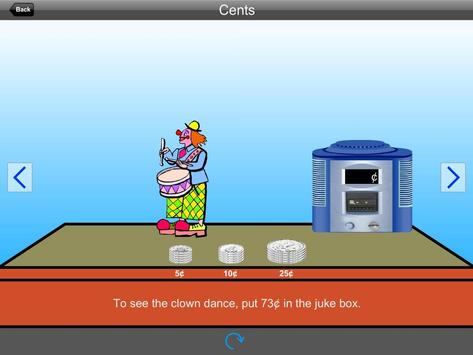 Paying with Coins and Bills (CAD) Lite Version screenshot 6