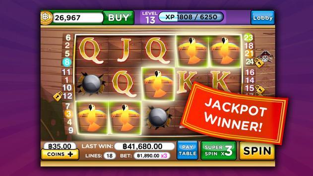 SlotSpot - Slot Machines poster