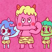 みんなでうたおう!童謡・手遊び歌 1(桃太郎,浦島太郎など) icon