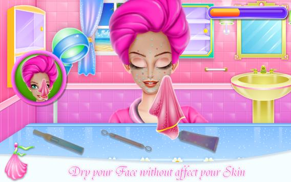 Geek Fashion Girl apk screenshot