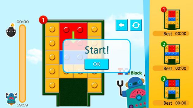 IQ Block Free screenshot 1