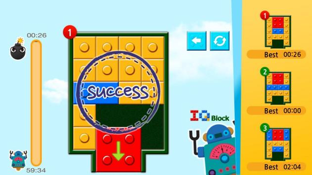 IQ Block Free screenshot 8