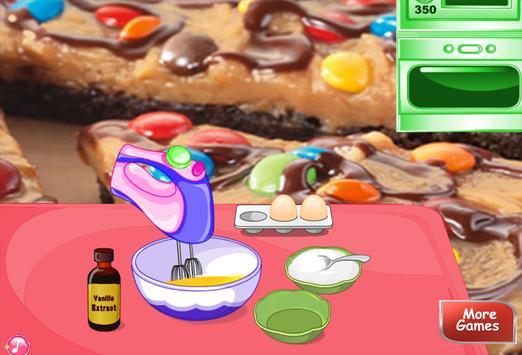 Juegos De Cocina Pizza Brownie For Android Apk Download