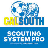 Cal South Scouting System Pro icon